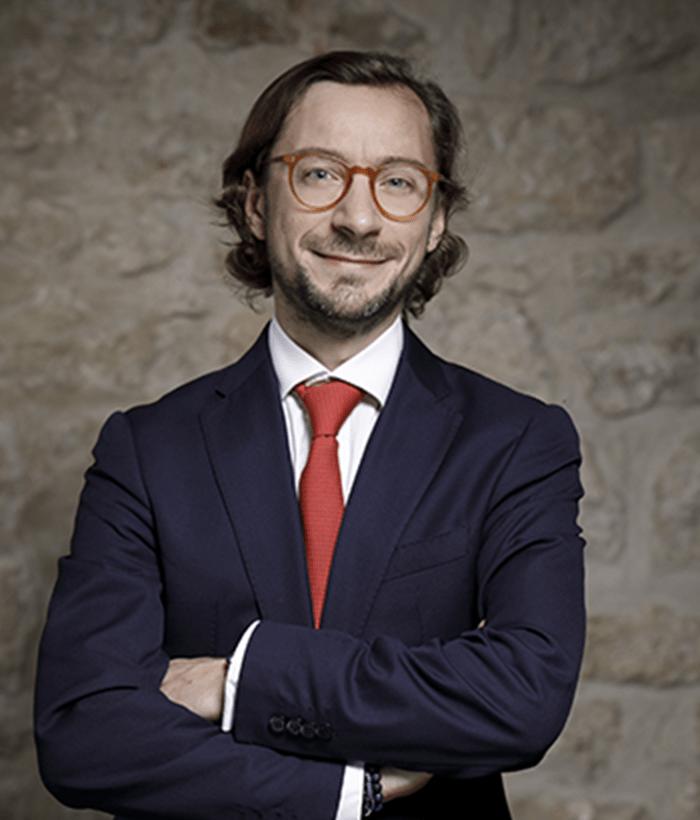 lnqv – Notaires – Pour les entreprises – Pierre-Antoine Odent