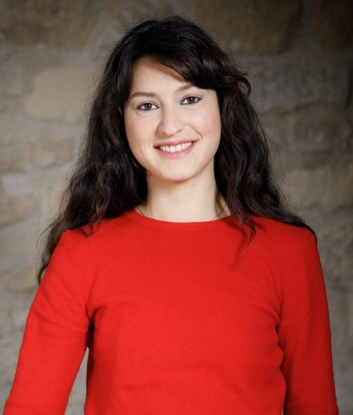 Alessia BORRIELLO, LNQV